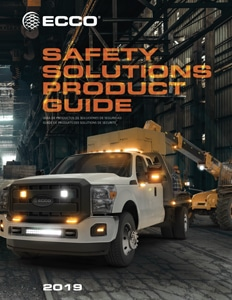ECCO 2019 Safety Solutions Product Guide