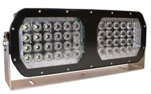 J.W. Speaker A623 15″ x 8″ Rectangular LED Work Light