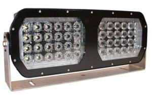 J.W. Speaker A623 15″ x 8″ Rectangular LED Work Light