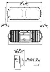 Speaker A623 15