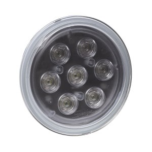 Speaker A6040 LED Retrofit PAR 36 Light Head Glass Lens