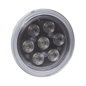 J.W. Speaker A6040 LED Retrofit PAR 36 Light Head Glass Lens