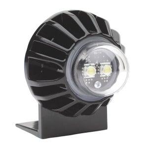 J.W. Speaker A408 12V LED Engine Compartment Light