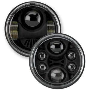 J.W. Speaker 6130 Series 4.5″ LED Headlight
