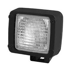 J.W. Speaker A833 4×4 Compact Halogen Work Lamp