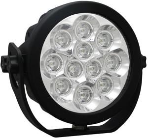 Vision X 6″ Explorer 11 LED Light