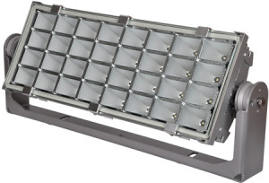 Phoenix MidLev Series LED Floodlight