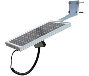 Vision X Solar Panel Lighting System