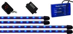 Vision X Flex-Motion LED Under Car Kits