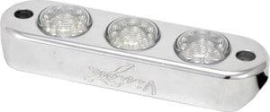Vision X Universal Billet LED Pods