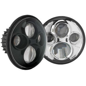 Speaker 8700 HB LED Headlight