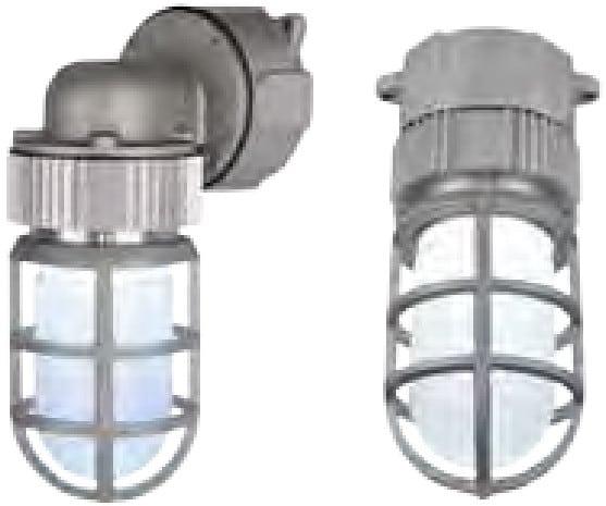 Commercial Lighting In Phoenix: Phoenix Metallic LED VP Retrofit Series