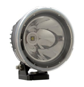 120mm Cannon Light Polycarbonate Cover Clear