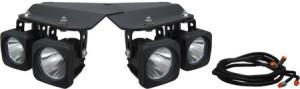 Vision X Ford Raptor Fog Light