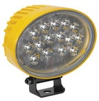 J.W. Speaker A7150 XL Series 5″ x 7″ Oval LED Worklight