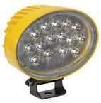 J.W. Speaker A7150 XL Series 5″ x 7″ Oval LED Worklight