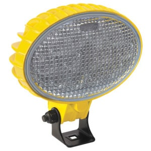 J.W. Speaker A735 XL Series 3″ x 5″ Oval LED Worklight