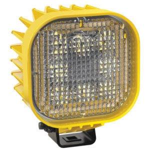 J.W. Speaker A832 Multi-Volt XL Series 4″ x 4″ Square LED Worklight