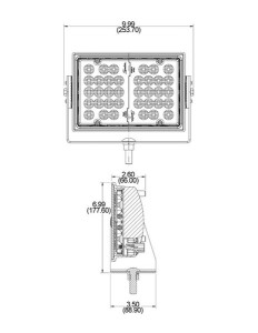 Speaker A523 Series 8