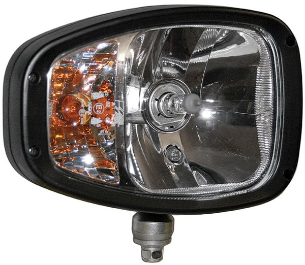 Abl 3800 Combination Driving Light Aps