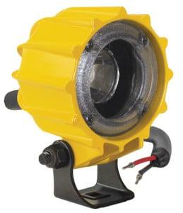 J.W. Speaker A4410 XL Series 3″ Round LED Work Light