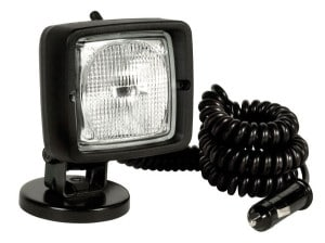 ABL 500 3x3 Compact Service Lamp