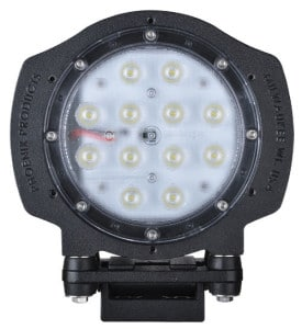 SturdiLED™ Series Super-Rough Service LED Floodlight - Front View