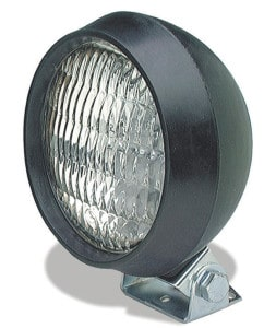 Grote PAR36 Utility Lamp – Rubber Housing Only
