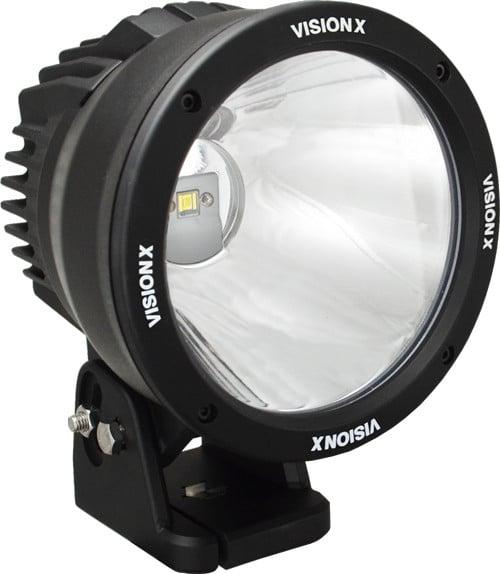 vision x light cannon 50w led