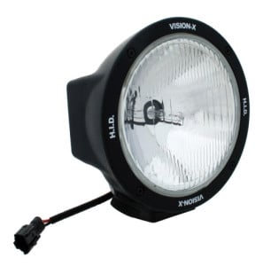 Vision X 6503 Internal Ballast Adjustable Beam Series HID