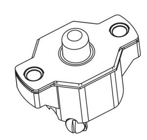 Klixon Cdm 2 To 40 Amp Commercial Thermal Circuit Breaker