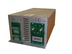 APS Heavy Duty DC – AC Inverters