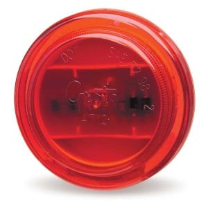 Grote SuperNova 2 1/2″ LED Clearence Marker Lamp