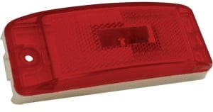 Grote SuperNova LED Sealed Turtleback II Marker Lamp