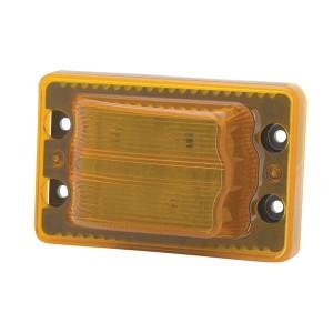 J.W. Speaker A155 LED Side Turn Signal