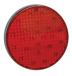 Grote SuperNova 4″ US40 Series Full Pattern LED Stop, Tail, Turn