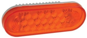 Grote SuperNova 6″ US60 Series LED Stop, Tail & Turn