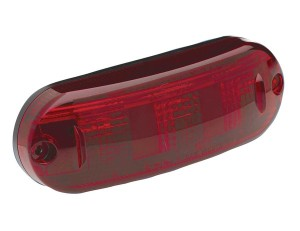 J.W. Speaker A272 LED Stop Tail 12V (SAE & ECE)