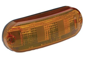Speaker A272 LED Stop Tail 12V (SAE & ECE)