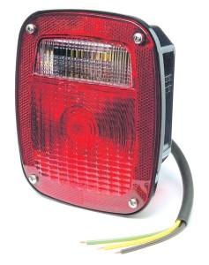 Grote Hi Count® LED Box Lamp
