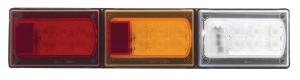 Speaker A261, A262, A263 MultiVolt Combination LED