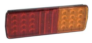 J.W. Speaker A267 MultiVolt LED Stop & Tail