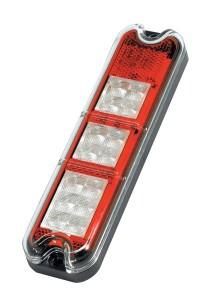 Speaker A281 Standard LED Combination
