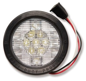 APS MultiVolt 1C34 Series LED Back Up Lamp