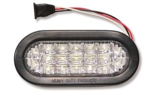 APS MultiVolt 1C36 Series LED Back Up Lamp
