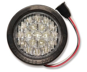 APS MultiVolt 1C34 Series LED Dome Lamp