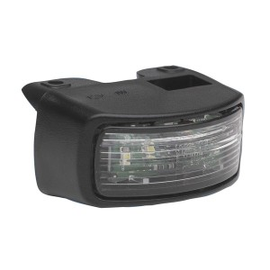 J.W. Speaker A151 MultiVolt LED License Plate Illuminator