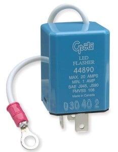 Grote LED Flasher 12V