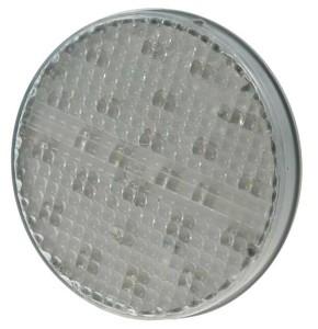 "Grote SuperNova 4"" Round LED Strobe Head 12V"