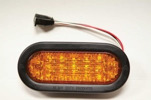 Federal Signal SignalTech US40 & 60 Series MultiVolt LED Flashing Lighthead